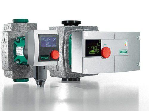 Pumpen und Pumpensysteme von Wilo werden überall auf der Welt eingesetzt. Um künftig die Prognosequalität für Produktnachfragen zu verbessern und bedarfsgerecht zu produzieren, setzt das Unternehmen SAP SCM ein.
