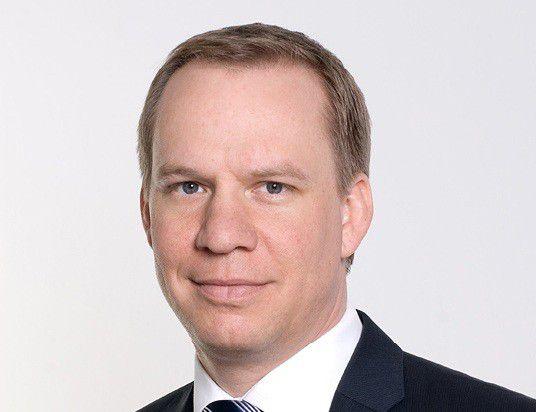 Christian Umbs von Robert Half: Stuttgarter IT-Jobmarkt boomt