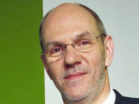 Bernd Becker, Vorstandsvorsitzender von EuroCloud Deutschland.