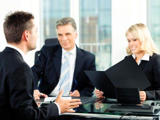 Ehemalige Mitarbeiter wieder einzustellen, ist für viele Firmen eine interessante Recruiting-Option.