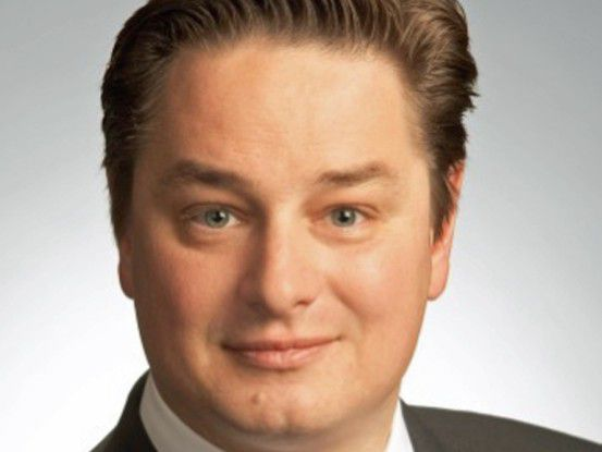 Knut Rollig, IT-Leiter bei F24.