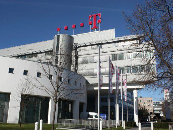 Die Deutsche Telekom wirft der Drillisch AG Provisionsbetrug vor.