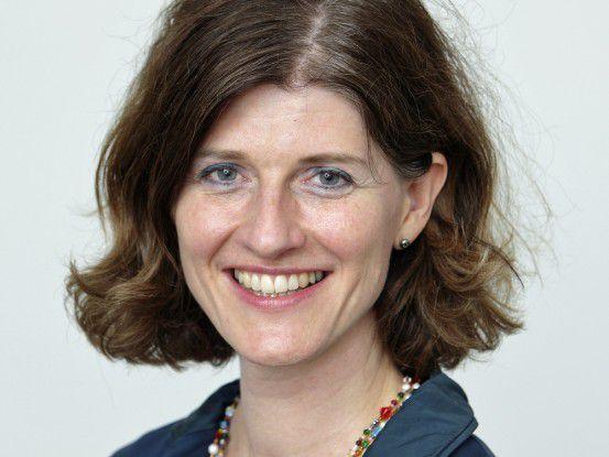 Karen Funk, Redakteurin