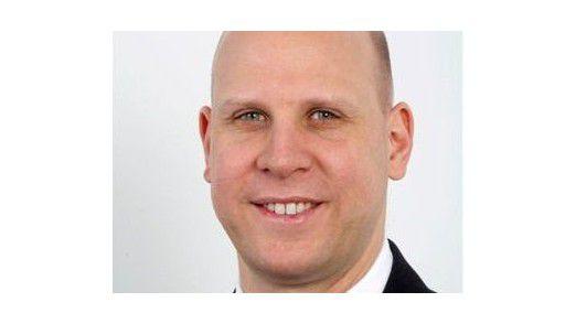 """Matthias Busold vom Personalberater Kienbaum klärt in seinem Buch """"War for Talents"""" über Recruiting, Talent-Management und Mitarbeiterbindung auf."""
