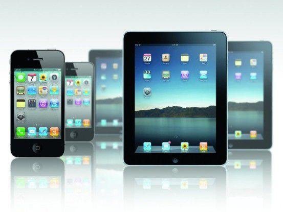 Nichts scheint Apple-Jünger mehr zu beschäftigen, als Spekulationen über die nächsten Modelle.