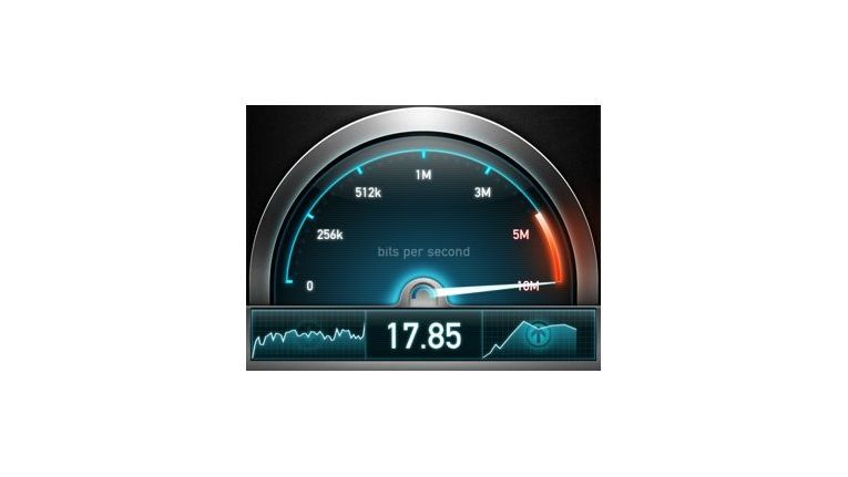Vorsicht bei LTE-Tarifen: Die Übertragungsrate ist häufig reduziert und erreicht selten die versprochene Höhe.