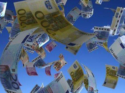 SAP-Berater dürfen sich weiterhin über Spitzenlöhne freuen.