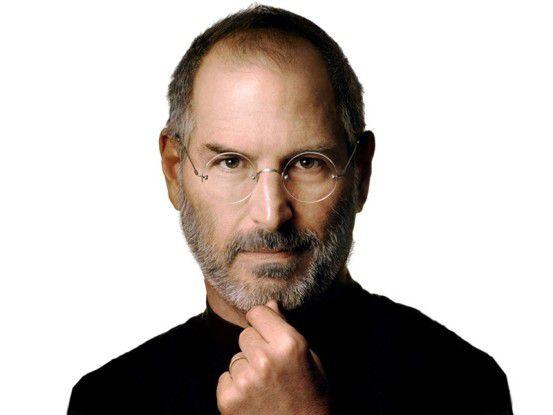 Steve Jobs starb am 5. Oktober 2011.