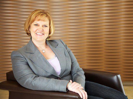 Lois Melbourne... ist Gründerin und CEO des auf HR-Software spezialisierten Unternehmens Aquire mit Sitz in Irving/Texas und einer deutschen Niederlassung in Köln.