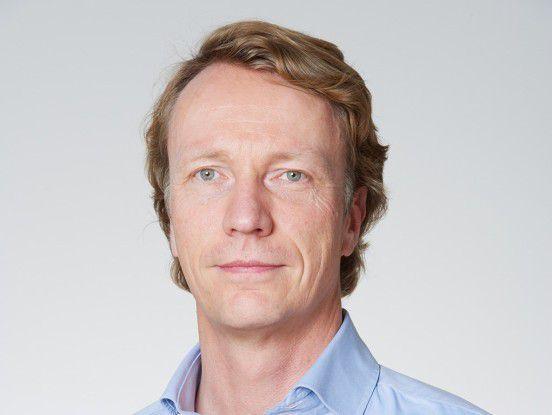 """Hendrik Brandes: Managing Partner bei Earlybird Venture Capital: """"Unserer Meinung nach täuscht der Eindruck, dass Copycats in Deutschland erfolgreicher sind als die Orignale."""""""