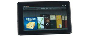 Erfolgreiches 7-Zoll-Tablet: Amazons Kindle Fire