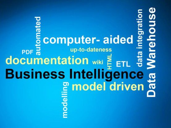 An der TU Chemnitz wird eine Softwarelösung für die modellgetriebene, automatisierte Dokumentation von Business-Intelligence–Lösungen entwickelt.