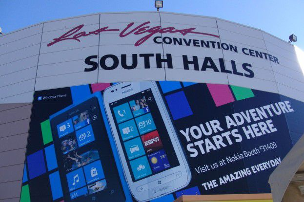 Jetzt oder nie: Um ihre Windows Phones in den USA bekannter zu machen, rührten Nokia und Microsoft kräftig die Werbetrommel.