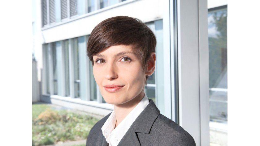 Ralica Yancheva ist Managerin IT bei der Norecu Executive Search GmbH in München.