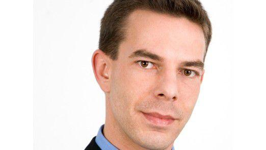 Karsten Leclerque ist Analyst bei PAC (Pierre Audoin Consultants).