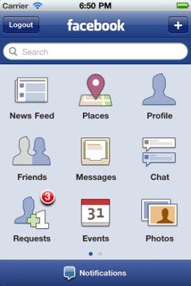 Three20 versteht sich auf die Entwicklung nativer Anwendungen für iPhone und iPad .