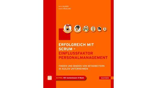 Boris Gloger/André Häusling: Erfolgreich mit Scrum. Hanser 2011.