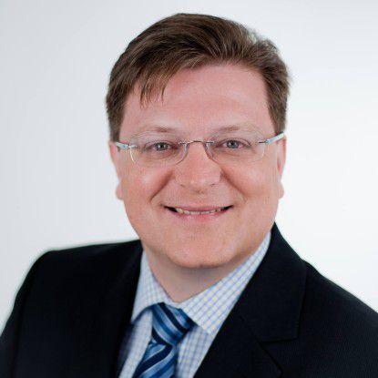 Bei herausragenden Datenbank-Projekten gibt es keine 08/15-Lösungen, sagt Datenbank-Experte und Consulting-Manager Andreas Ströbel.