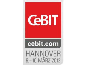 Einer der CeBIT-Schwerpunkte der Bundesregierung 2012: Die neue De-Mail.