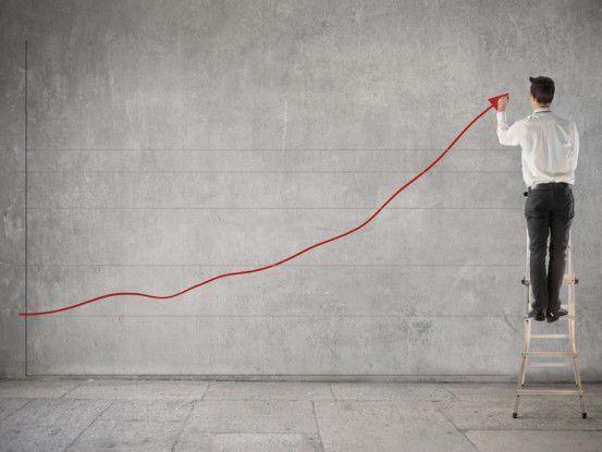 SAP-Berater zählen immer noch zu den gut Verdienenden, auch wenn es deutliche Branchenunterschiede gibt.