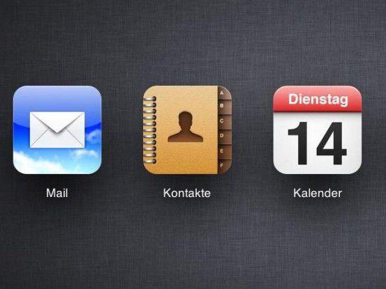 iCloud: Opfer des anhaltenden Rechtsstreits zwischen Motorola und Apple.
