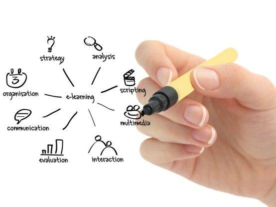 E-Learning hat viele Facetten, der finanzielle Aspekt ist nur einer davon.