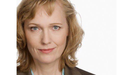 """Kommunikationstrainerin Sylvia Löhken: """"Man muss nicht extrovertiert sein, um wahrgenommen zu werden."""""""