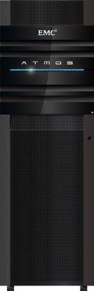 Hoch skalierbare Systeme wie Atmos von EMC bilden die technologische Grundlage der meisten Cloud-Storage-Systeme.