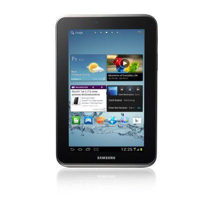 Kindle-Fire-Konkurrent: Samsung Galaxy Tab 2 7.0