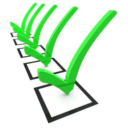 ERP-Systeme decken immer öfter manche Basisanforderungen ab.
