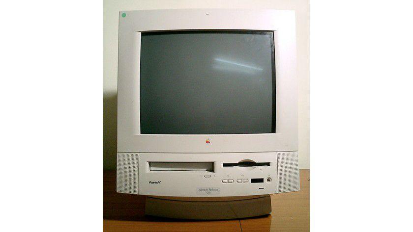 Alles Gute: Der Macintosh feiert am 24. Januar 2014 sein 30-jähriges Jubiläum.
