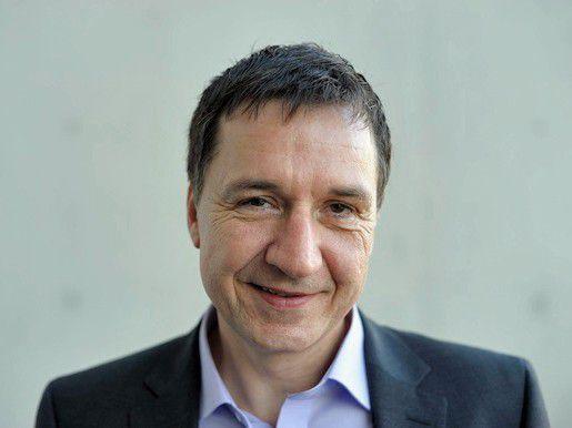 Deutschland-Geschäftsführer Axel Kettenring erwartet von Blackberry 10 die Rückkehr zu alter Stärke.