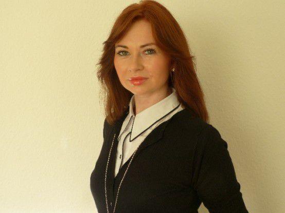 Katarzyna Nowak ist seit drei Jahren PLM-Beraterin bei MHP.