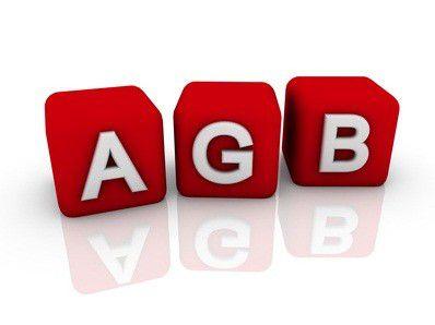 Jedes Unternehmen braucht rechtlich sichere AGBs. Das alleine reicht aber noch nicht aus.