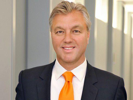 Peter Schneider, Gründer und Geschäftsführer des Lizenzhändlers UsedSoft.
