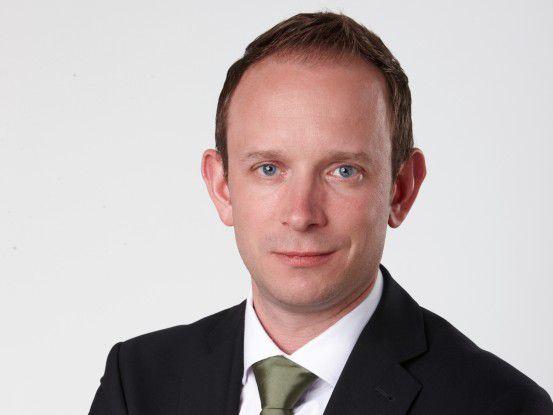 """Philipp Riehm, Macromedia: """"Benötigt werden Wirtschaftswissenschaftler, die sich mit den Besonderheiten digitaler Geschäftsmodelle auseinandergsetzt haben."""""""
