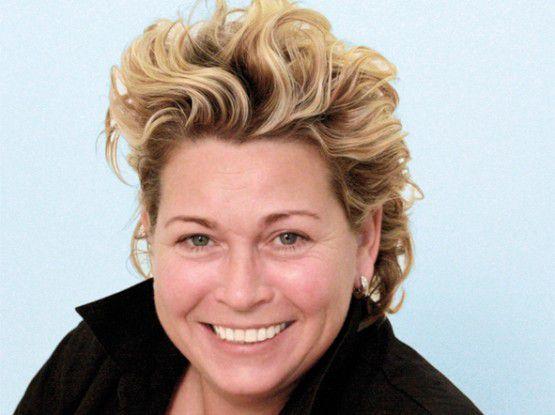 """Tanja Feller, BVDW: """"Qualifizierte Berufseinsteiger sind die Gewinner in der digitalen Wirtschaft."""""""