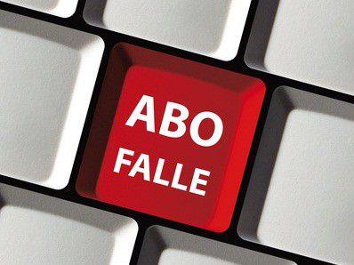 Kunden-Abzocke im Internet soll nach dem Willen des Bundestags erheblich schwerer werden.