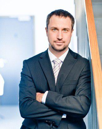 Sebastian Schreiber von der Syss GmbH hat als Penetrationstester sein Hobby zum Beruf gemacht. Vor seinem Team sind IT-Infrastrukturen von Firmen nicht sicher.