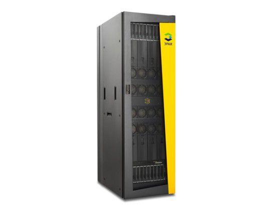 Die SSD-Variante ist auch auf die Zusammenarbeit mit dem neuen HP Smart Cache abgestimmt.
