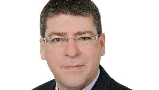 """Thomas Neuhaus, Audi: """"Wir kooperieren mit renommierten Forschungsstätten."""""""