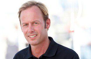 Sailing Team Germany Geschäftsführer Arne Dorst erhält mit der ERP-on-Demand-Lösung von SAP klare Sicht auf alle Förderbudgets.