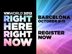 Cloud, Virtualisierung und mehr: die VMworld Europe 2012.