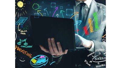 Experton zu Unified Computing: Lohnt sich Unified Computing? - Foto: alphaspirit, Fotolia.de