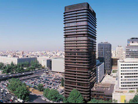 Die spanische BBVA-Bank verwaltet künftig Peronaldaten und -abrechnungen für ihre weltweit mehr als 100.000 Mitarbeiter in einer SAP-Lösung.