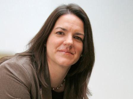 Ann Miller-Rauch ist bei der Software AG Führungskraft in Vollzeit und Mutter einer Tochter. Das geht nur mit Vertrauensarbeitszeit.