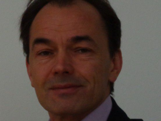 """Rainer Rehm: """"In den USA kümmert sich die globale Organisation (ISC)² vor allem um die Ausbildung und Zertifizierung von IT-Security-Spezialisten."""""""