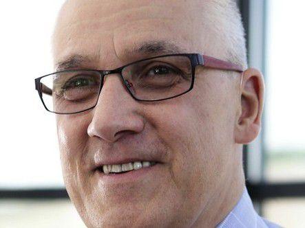Falk Janotta, seit mehr als acht Jahren Interims-Manager in der IT.
