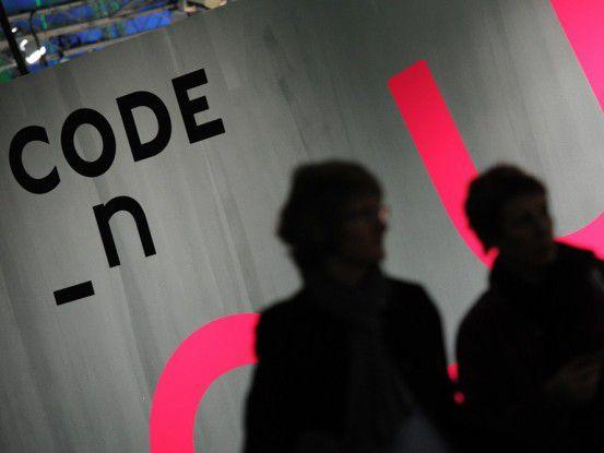 Auf der vergangenen CeBIT hatten sich die Sieger von CODE_n präsentieren können.