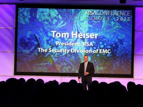 Tom Heiser möchte lieber weniger Panikmeldungen und dafür ein besseres Verständnis der Inhalte.